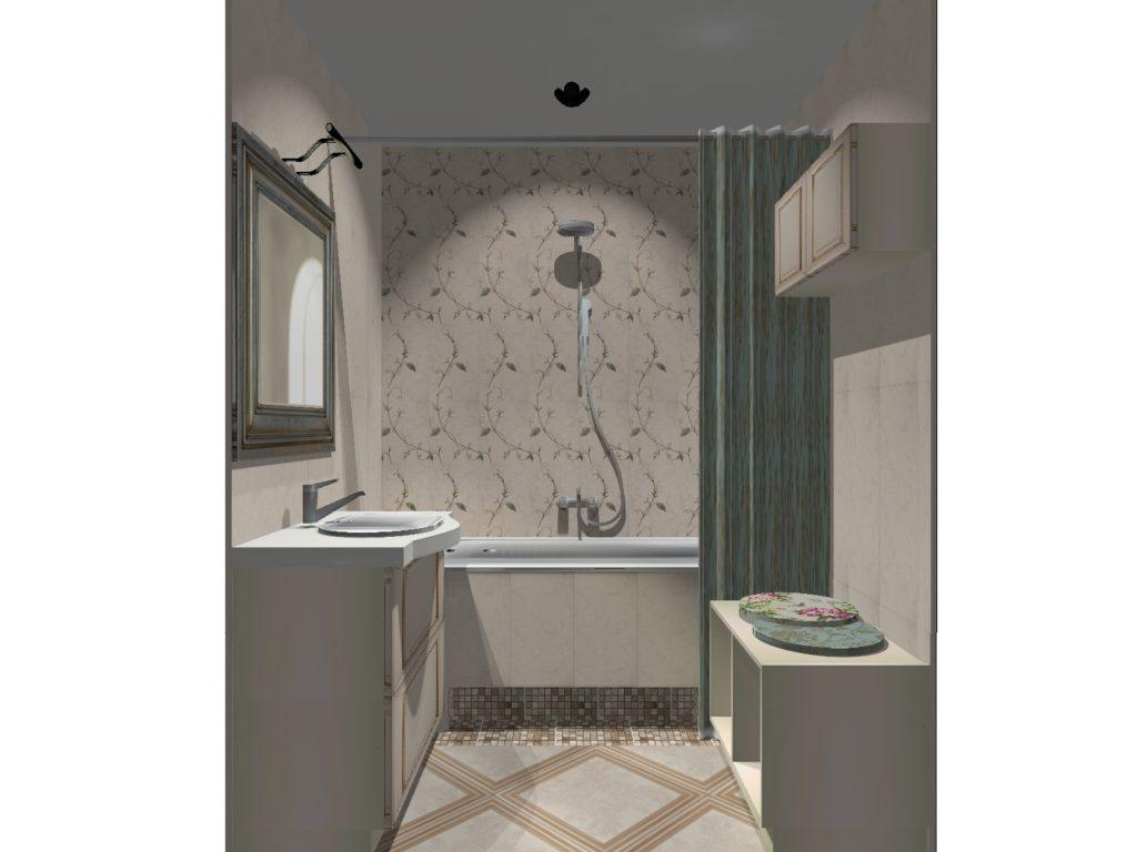 Елена ванная 2