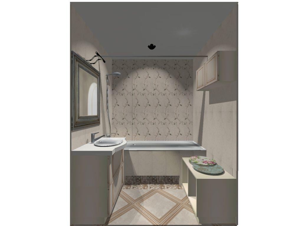 Елена ванная 4